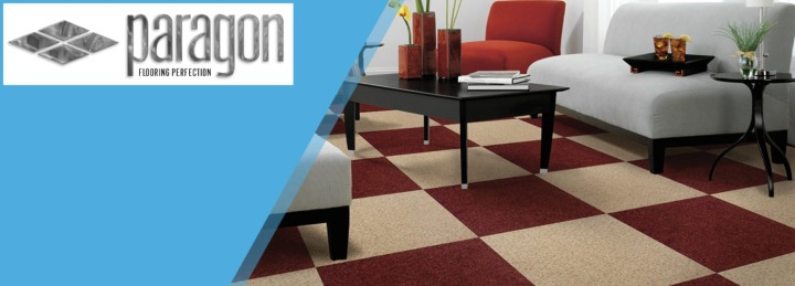 Paragon Carpet Tiles at Surefit Carpets