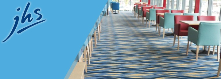 JHS Carpet Tiles at Surefit Carpets